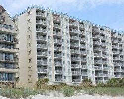 Bluegreen Resorts - Shore Crest Vacation Villas I from $75