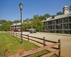 Silverleaf's Apple Mountain Resort - Clarksville, GA from $229