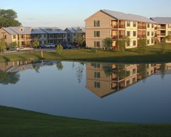 Silverleaf's Fox River Resort - Sheridan, IL from $143