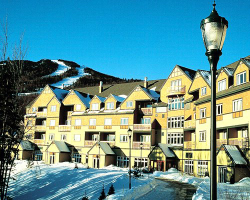 Jordan Grand Hotel at Sunday River from $163