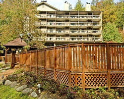 Tree Tops Resort - Gatlinburg from $111