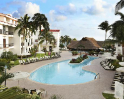 Royal Cancun from $214