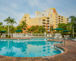 Vacation Village at Bonaventure from $123