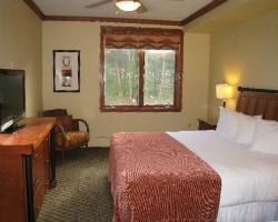Valdoro Mountain Lodge from $57