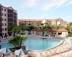 Westgate Lakes Resort and Spa Phase I from $214