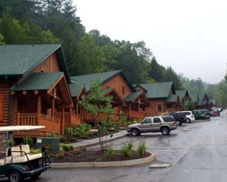 Westgate Smoky Mountain Resort from $86