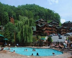 Westgate Smoky Mountain Resort from $51