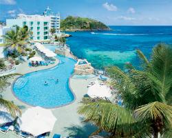 Oyster Bay Beach Resort - St. Maarten from $222