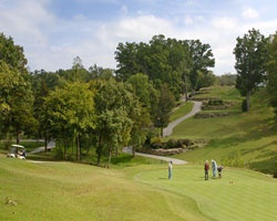 Silverleaf's Holiday Hills - Branson, MO from $180