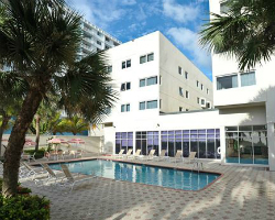 Crystal Beach Suites and Health Club from $113
