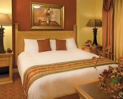 Wyndham Bonnet Creek Resort from $182