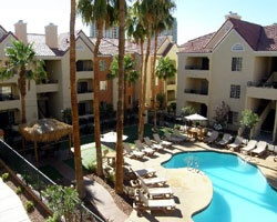 Holiday Inn Club Vacations Desert Club Resort from $43