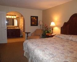 Holiday Inn Club Vacations Desert Club Resort from $103