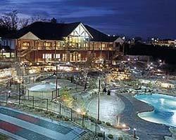 Marriott's Willow Ridge Lodge from $43