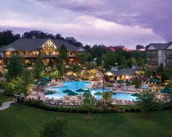 Marriott's Willow Ridge Lodge from $185