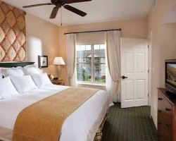 Marriott's Willow Ridge Lodge from $189