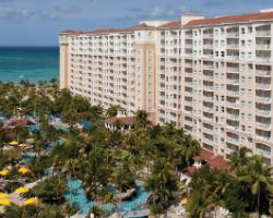 Marriott's Aruba Surf Club from $286