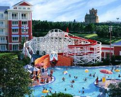 Disney's BoardWalk Villas from $250