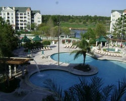 Bluegreen Resorts - Grande Villas at World Golf Village from $43