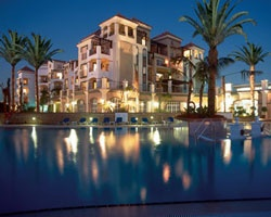 Marriott's Playa Andaluza from $57