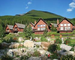 Banff Gate Mountain Resort from $128