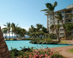 Westin Ka'anapali Ocean Resort Villas from $354