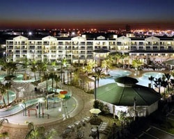 Holiday Inn Club Vacations Cape Canaveral Beach Resort from $43
