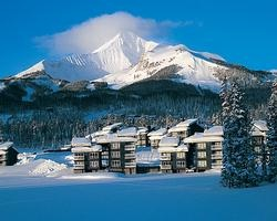 Lake Condominiums at Big Sky from $43