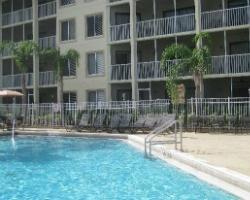 Bluegreen Resorts - Orlando's Sunshine Resort II from $129