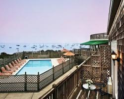 Wyndham Bay Voyage Inn from $79