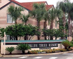 Blue Tree Resort at Lake Buena Vista from $79