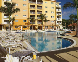 Marriott's Villas at Doral from $371