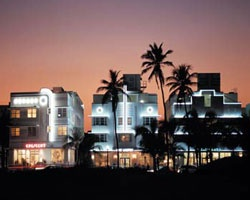 Crescent Resort on South Beach from $293