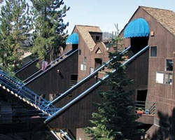 Ridge Sierra and Club QM at The Ridge Sierra from $43