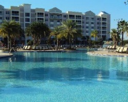 Bluegreen Resorts - The Fountains from $400