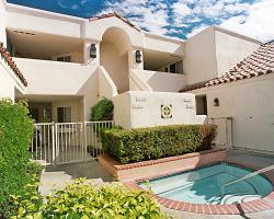 Desert Breezes Resort from $43