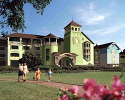 Disney's Saratoga Springs Resort and Spa from $320