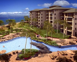 Westin Ka'anapali Ocean Resort Villas North from $386