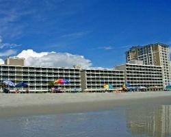 Westgate Myrtle Beach Oceanfront Resort from $200