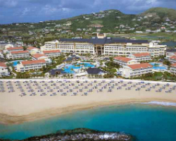 Marriott's St. Kitts Beach Club from $300