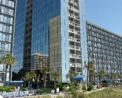 Bluegreen Resorts - SeaGlass Tower from $104