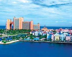 Harborside Resort at Atlantis II from $357