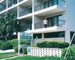 Ocean Villas from $43