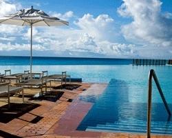 Westin Lagunamar Ocean Resort from $294