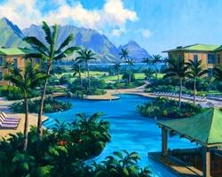 Westin Princeville Ocean Resort Villas from $193