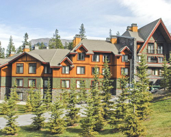 WorldMark Canmore - Banff from $125