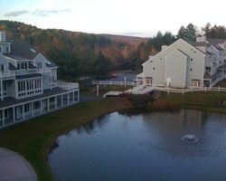 Holiday Inn Club Vacations at Ascutney Mountain Resort from $43