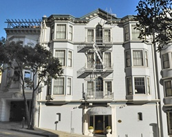 RHC- Powell Place at Nob Hill from $100