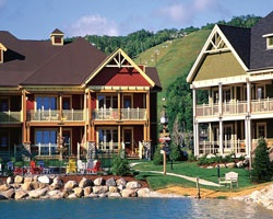Club Intrawest- Blue Mountain from $129