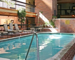 Park Plaza from $57
